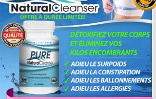 Pure Natural Cleanser avis