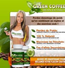 Supra Green Coffee avis