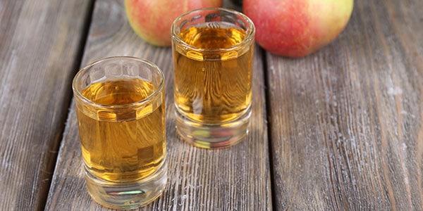 Vinaigre de cidre - Il peut désintoxiquer votre maison