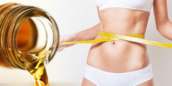 Il peut aider à perdre du poids