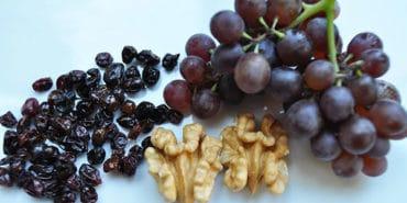 top 10 des fruits