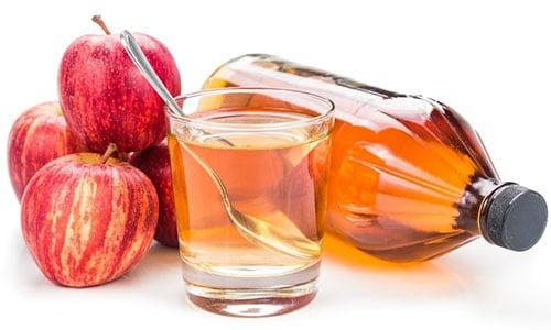 Como beber vinagre de manzana para adelgazar ...