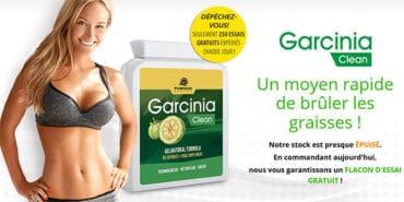 Garcinia Clean en France
